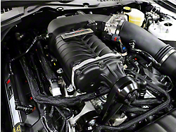 Shelby/Kenne Bell Supercharger, 750+ HP, Polished
